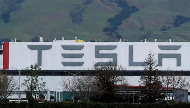 Tesla планирует создать комплекс по производству аккумуляторов во Фримонте