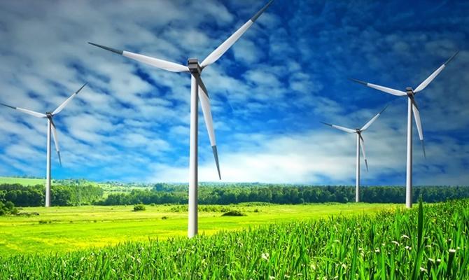 Выплаты по зеленому тарифу ВЭС в Украине в 1,5-2,5 раза выше, чем в Германии, — Герус