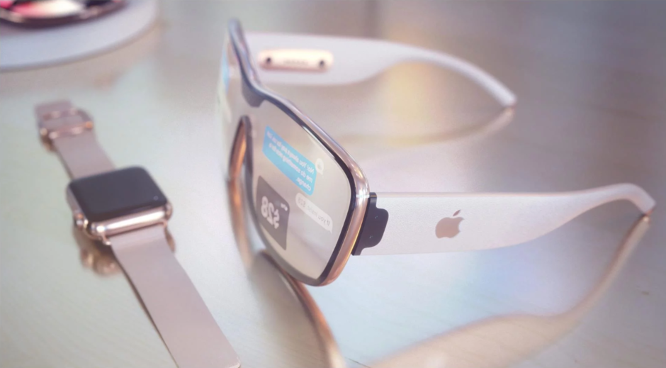 Apple Smart Glasses May Appear in the Next 3 Years