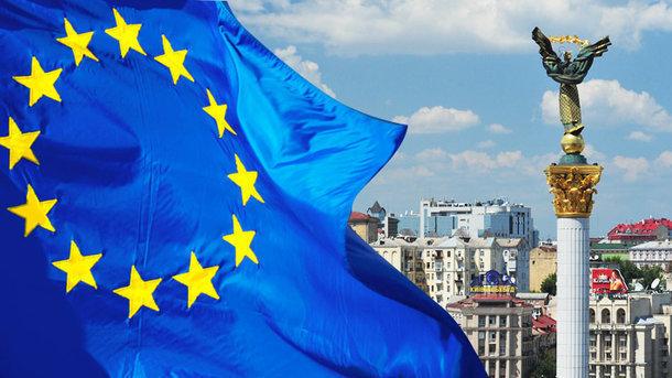 Евросоюз выделил 105 млн евро помощи Украине