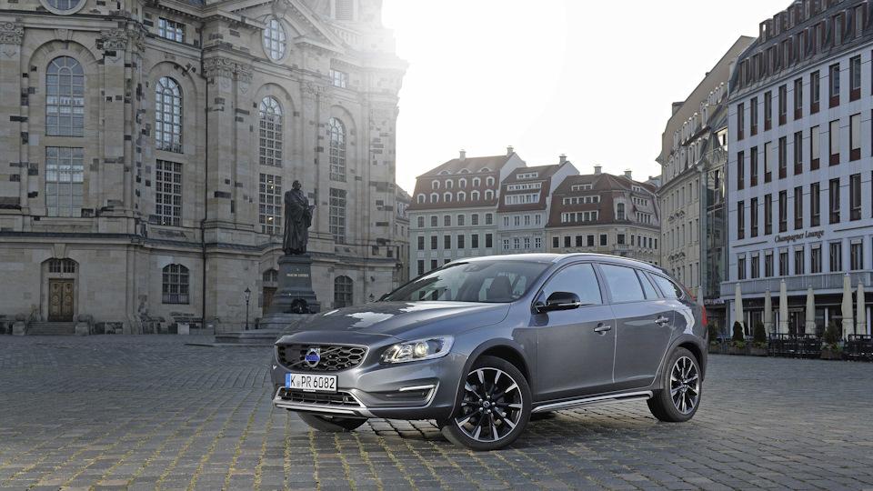 Volvo забирає з ринку понад 2 млн автомобілів