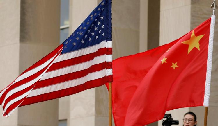 США анонсували візові обмеження для Китаю