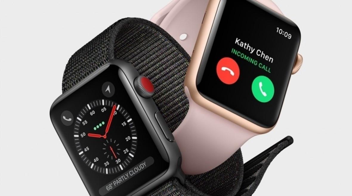 Apple анонсировала новые возможности смарт-часов Watch