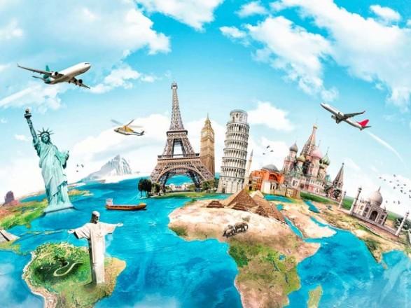 За п'ять місяців 2020 року туризм втратив втричі більше, ніж у 2009 році