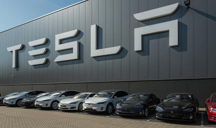 У Tesla з'явиться конкурент на біржі – виробник електрокарів Fisker