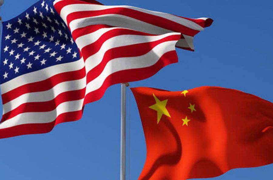 У США вчений розтратив грант на користь Китаю