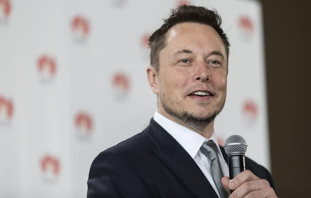 Илон Маск вошел в пятерку богатейших людей мира