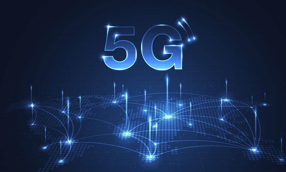 В Австрии застопорилось внедрение 5G