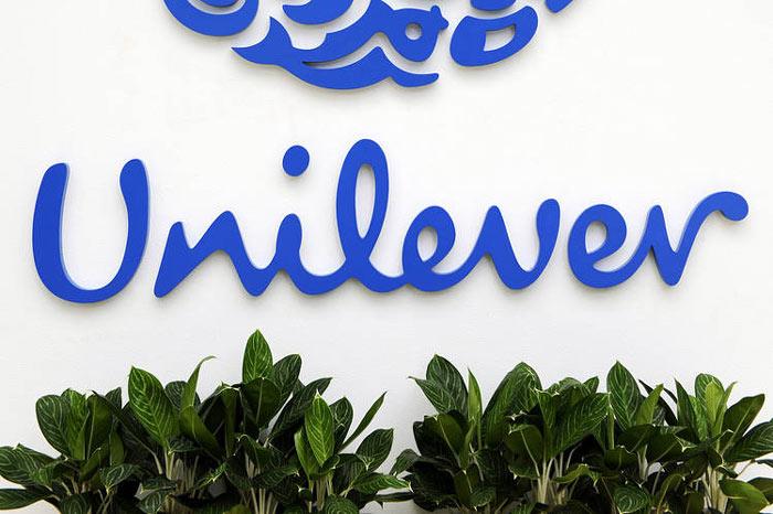 Чистий прибуток Unilever в I півріччі зріс на 10,4%