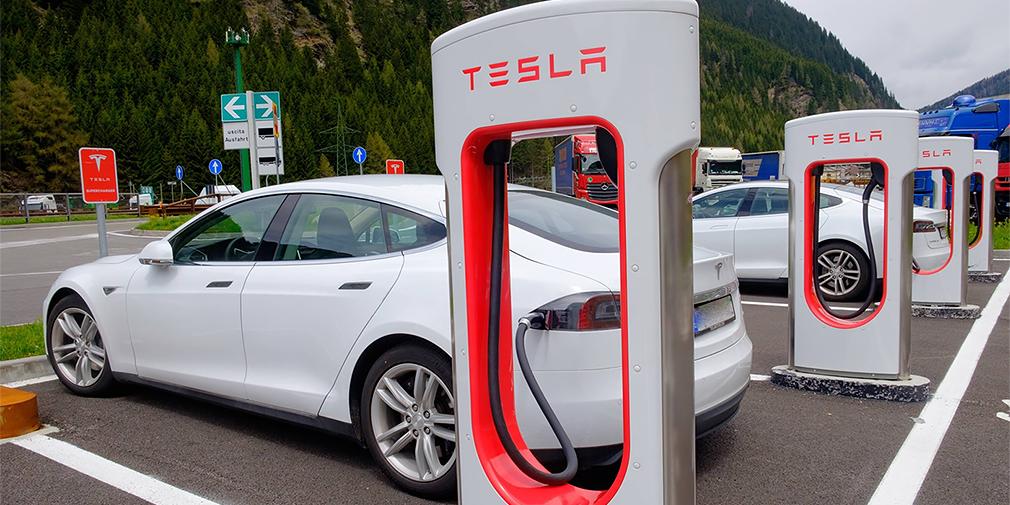 Tesla впервые в истории получила прибыль четыре квартала подряд