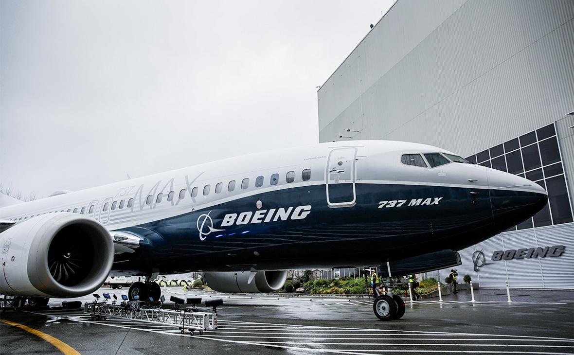 Акції Boeing підскочили на 14% на тлі новини про старт переатестації літаків 737 Max