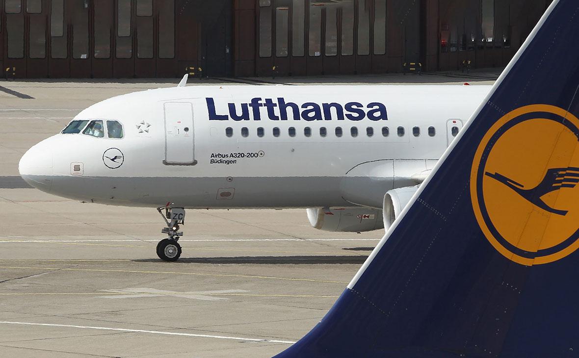 Lufthansa прийняла другий пакет антикризових заходів