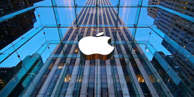 Apple работает над собственной игровой консолью