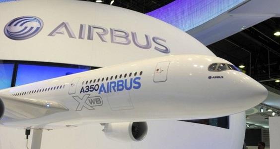 Airbus вносить поправки в ряд контрактів для закінчення суперечок в СОТ і мит США