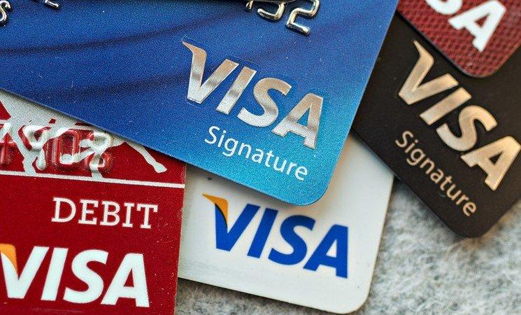 Visa запускає в Україні Сlick to Pay – спрощену функцію оплати онлайн для продавців та покупців