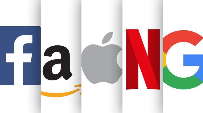 Акції великих технокорпорацій виросли на $291,66 млрд