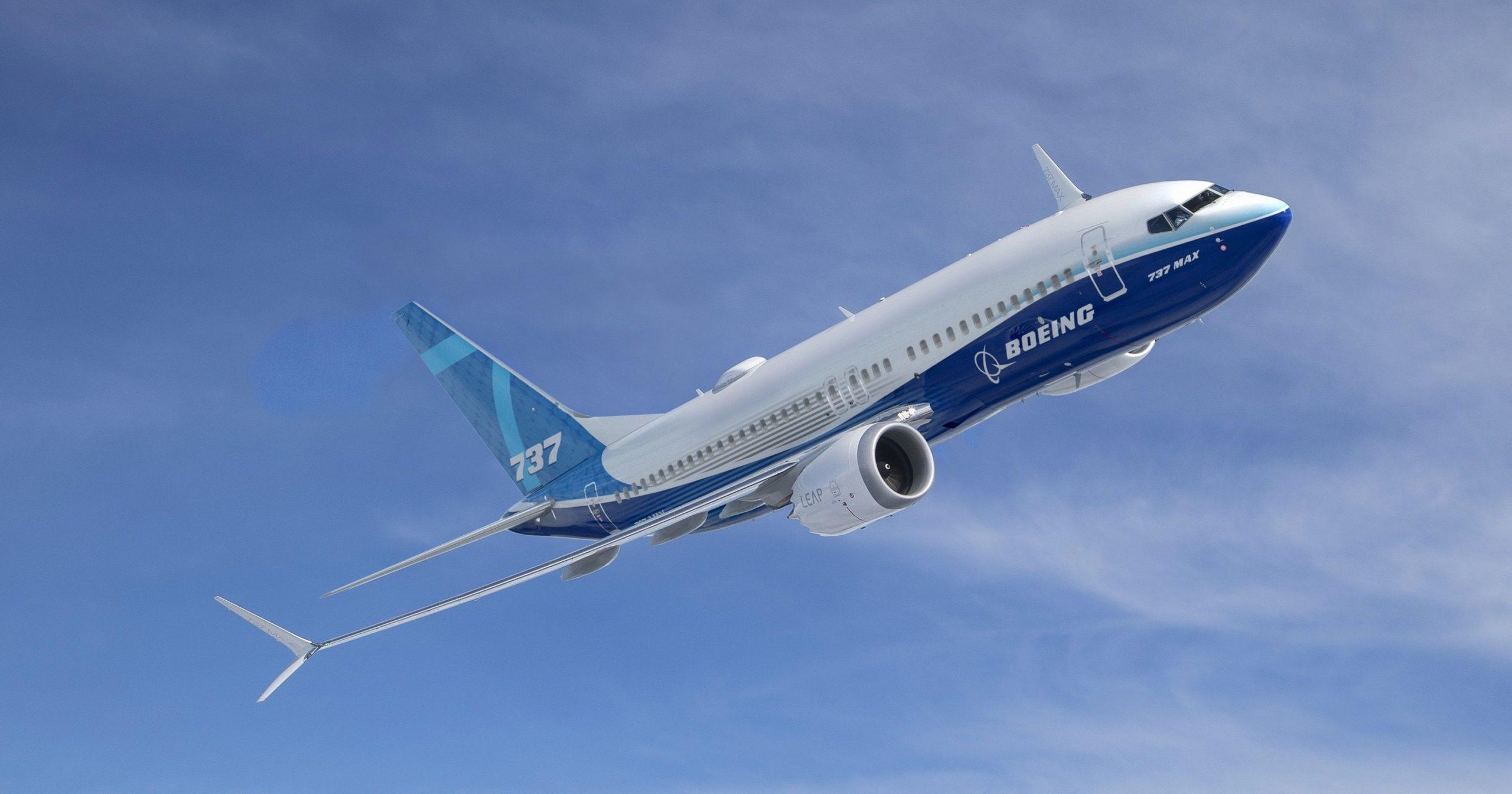 У простаивающих из-за карантина Boeing 737 обнаружена коррозия