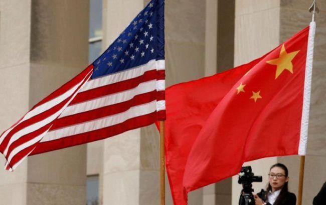 Китай закрывает генконсульство США в Чэнду
