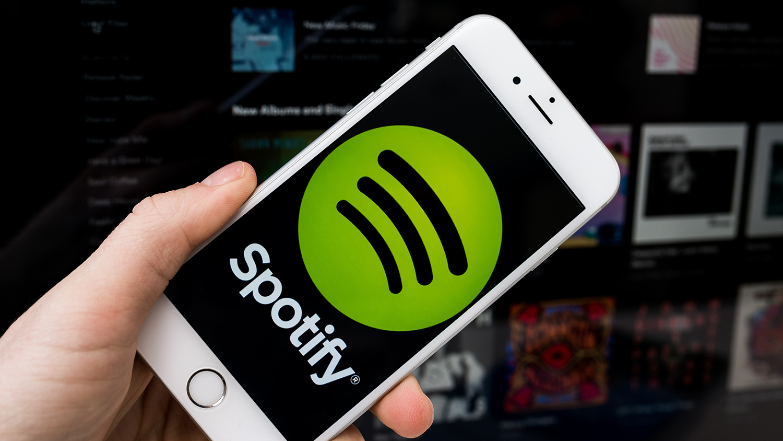 Spotify завершил II квартал с чистым убытком и выручкой хуже прогнозов