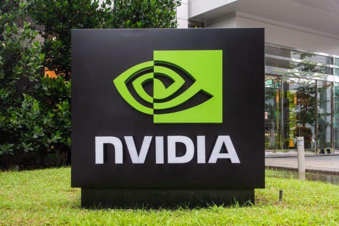 Компания Nvidia обогнала конкурента Intel по уровню капитализации