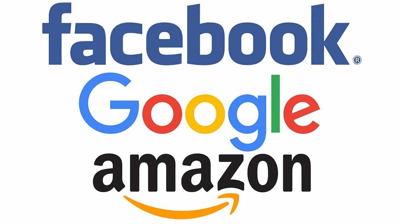 В ЕС усилят контроль над Google, Amazon и Facebook