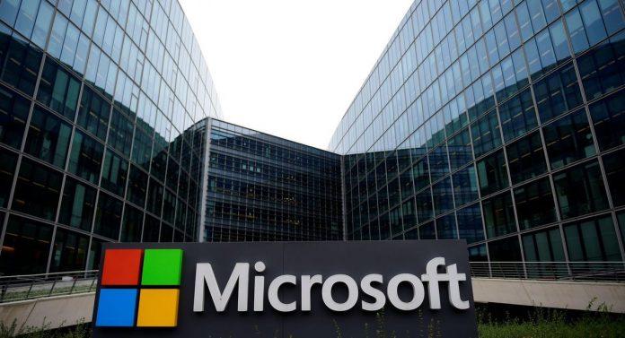 Microsoft повідомила про черговий успішний квартал