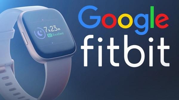 Google заключит сделку с Fitbit
