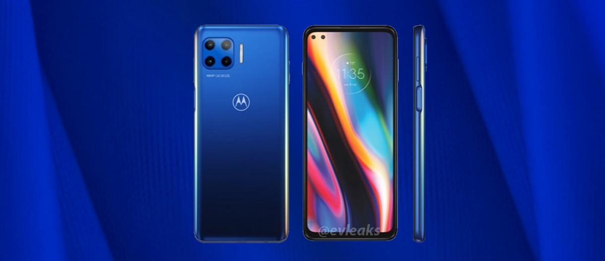 Motorola випустить свій перший 5G-смартфон