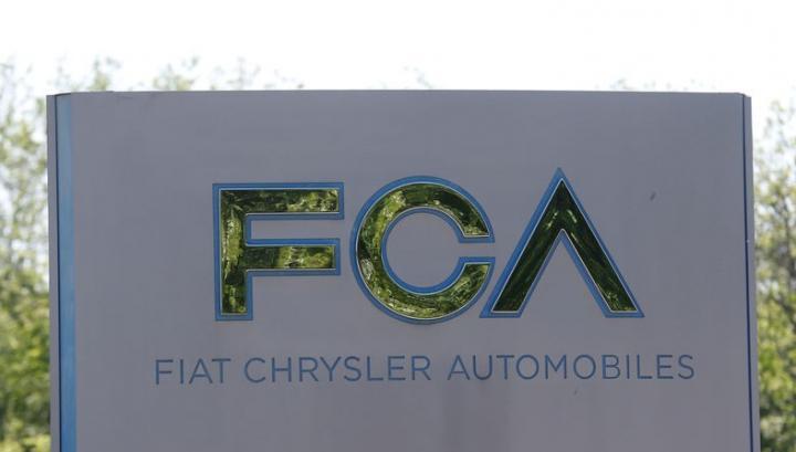 Акции General Motors и Fiat Chrysler снизились после публикации сильного падения квартальных продаж