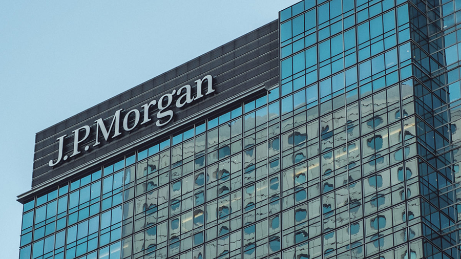 JPMorgan Reports Quarterly Revenue Growth Because Of The Investment Unit Strength