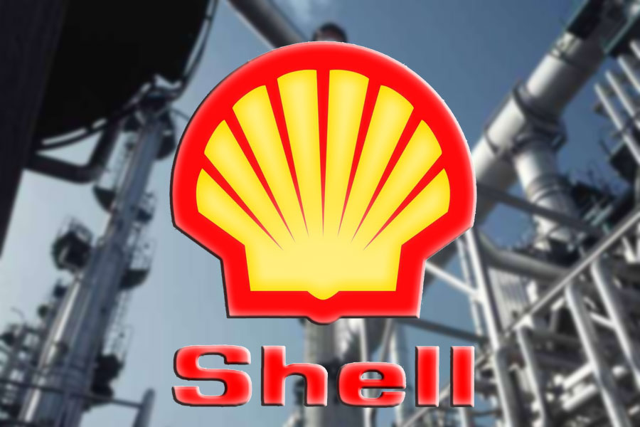 Shell will write down $22 billion of assets