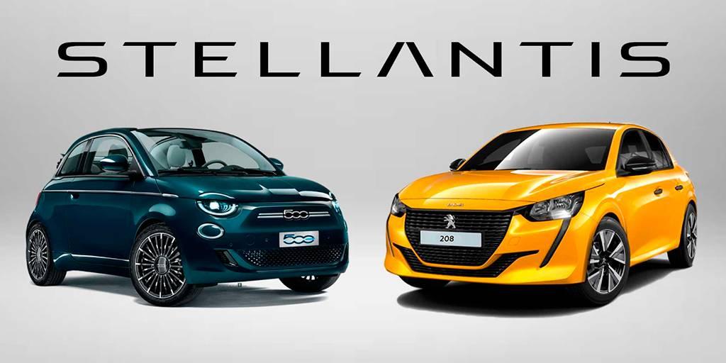 Объединенная компания Fiat и Peugeot-Citroen будет называться Stellantis