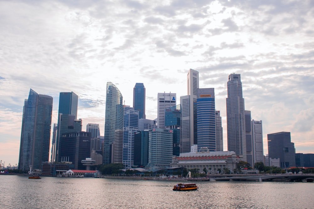 Singapore Economy is Collapsed Due to Lockdown