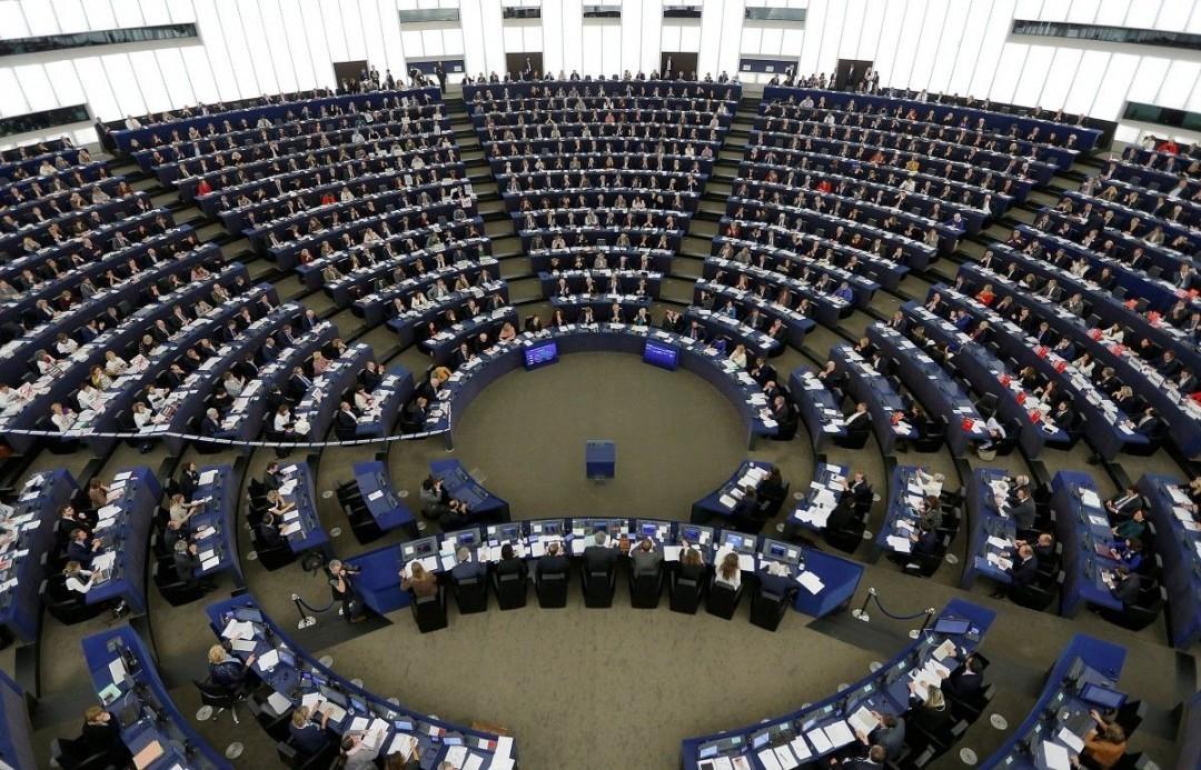 Європарламент розкритикував семирічний бюджет ЄС