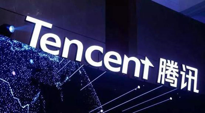 Tencent превзошел Facebook по капитализации