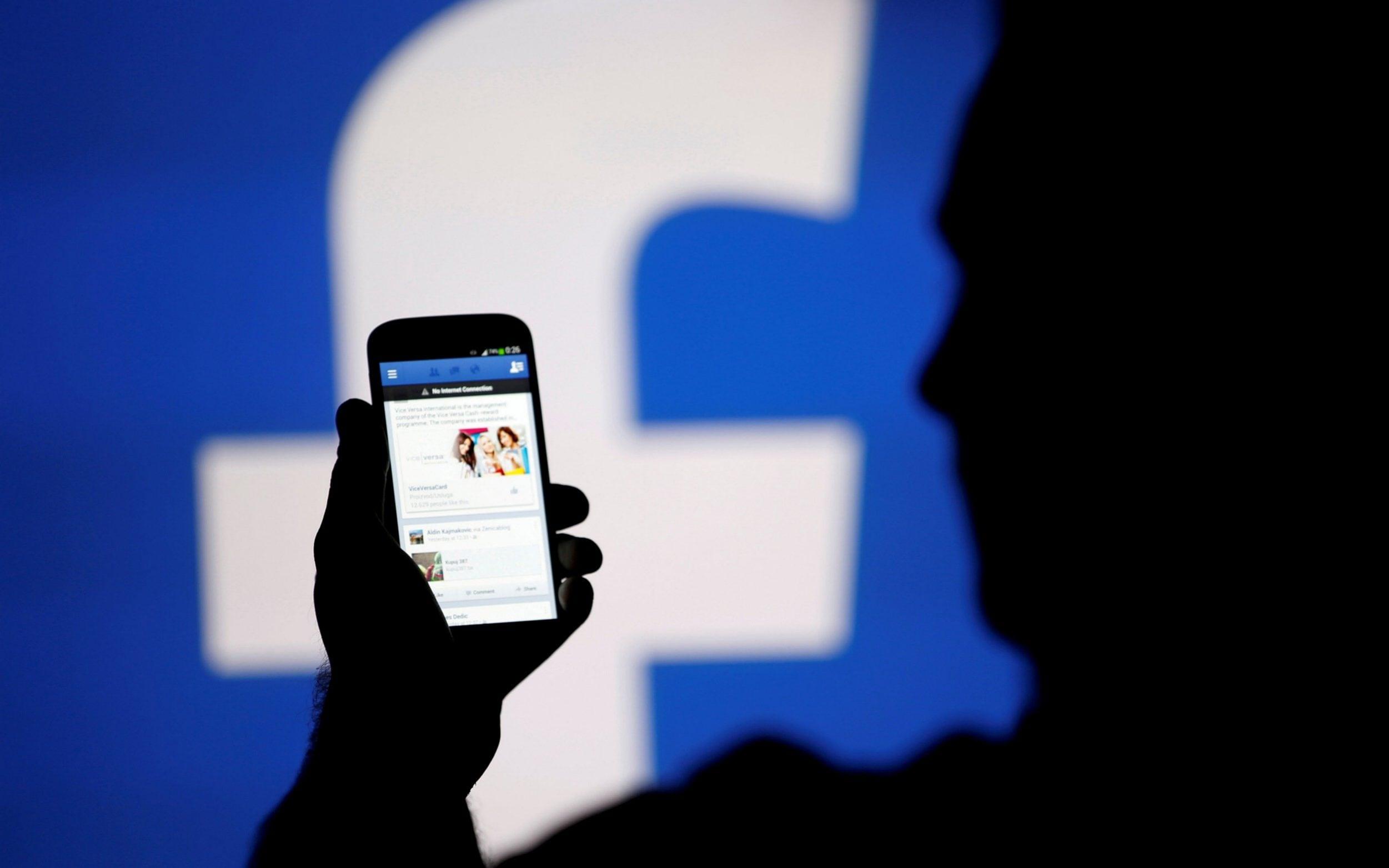 Акції Facebook обвалилися на 8% через бойкот рекламодавців