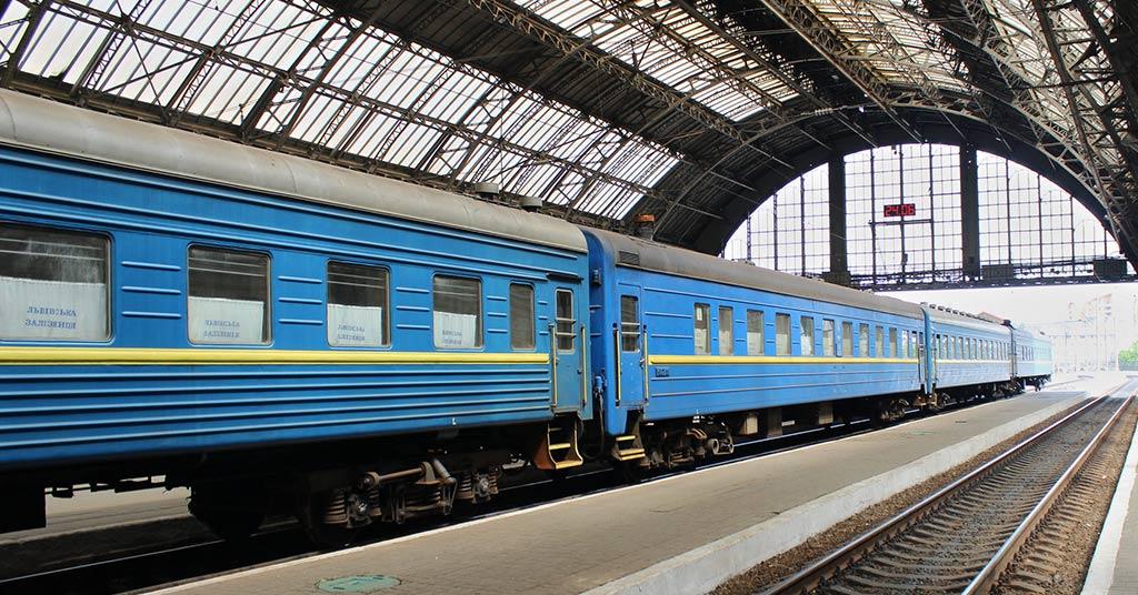 В УЗ назвали терміни повного відновлення пасажирського сполучення