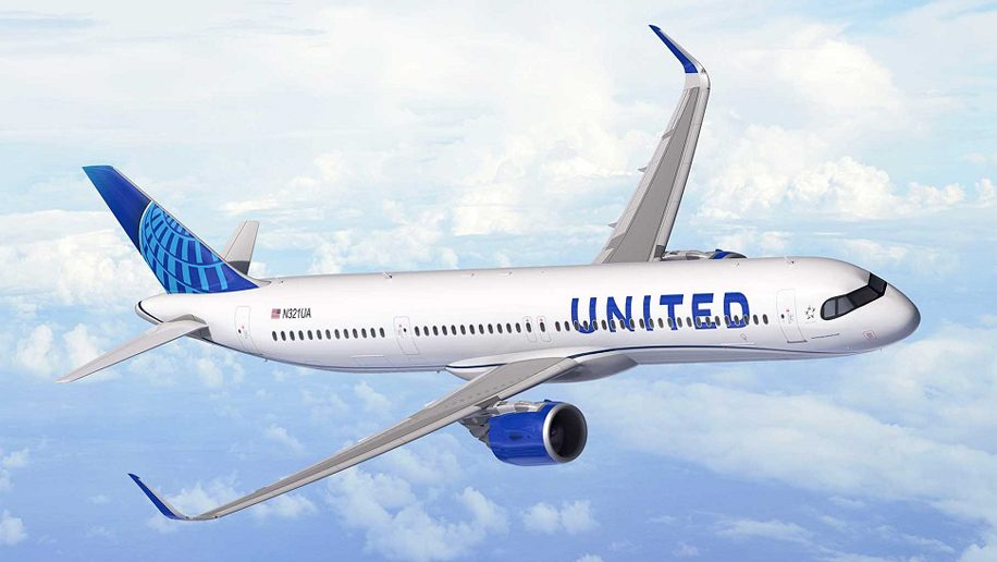 United Airlines сообщила о самом сложном квартале за 94-летнюю историю
