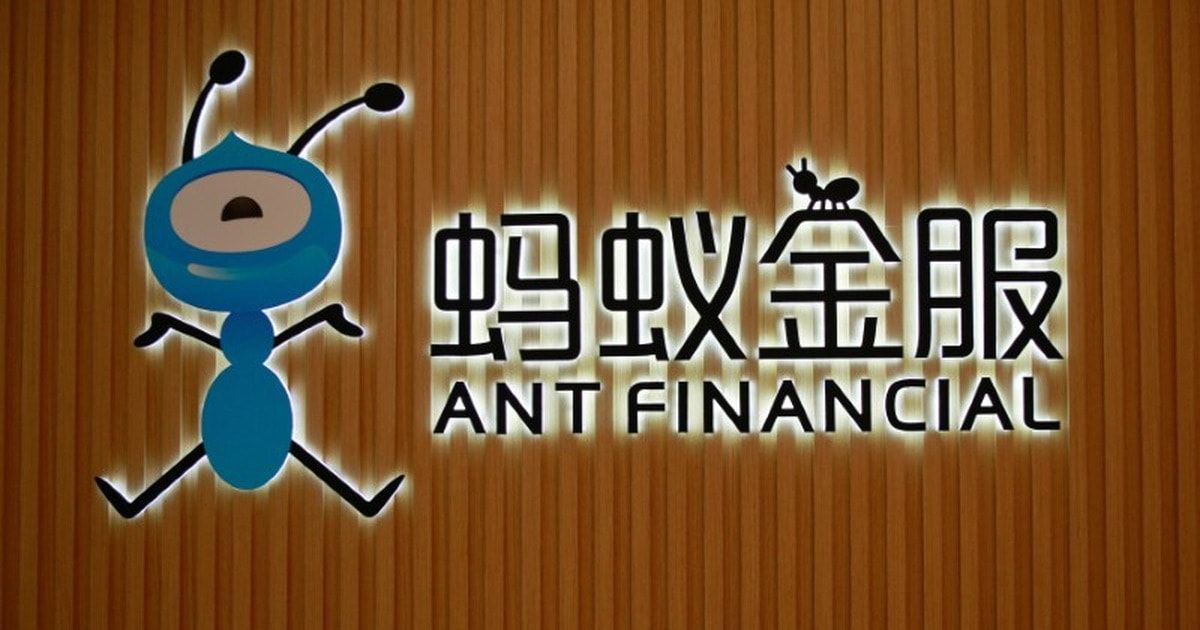 Alibaba's Ant plans Hong Kong IPO, targets valuation over $200 billion