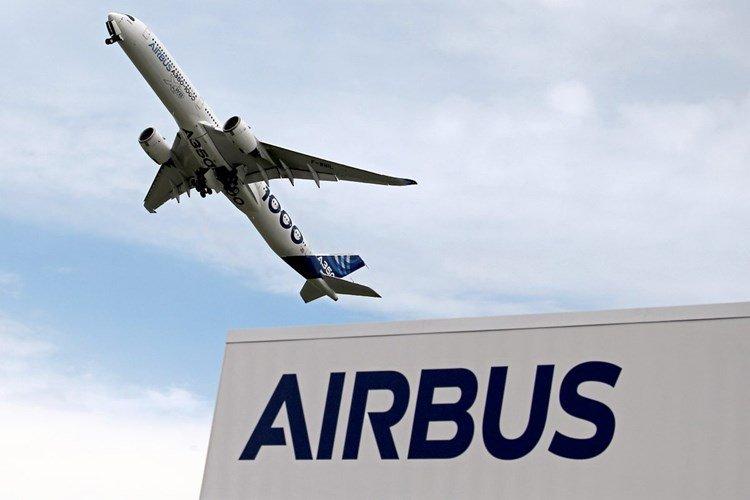 Airbus прискорив створення нового літака всупереч пандемії