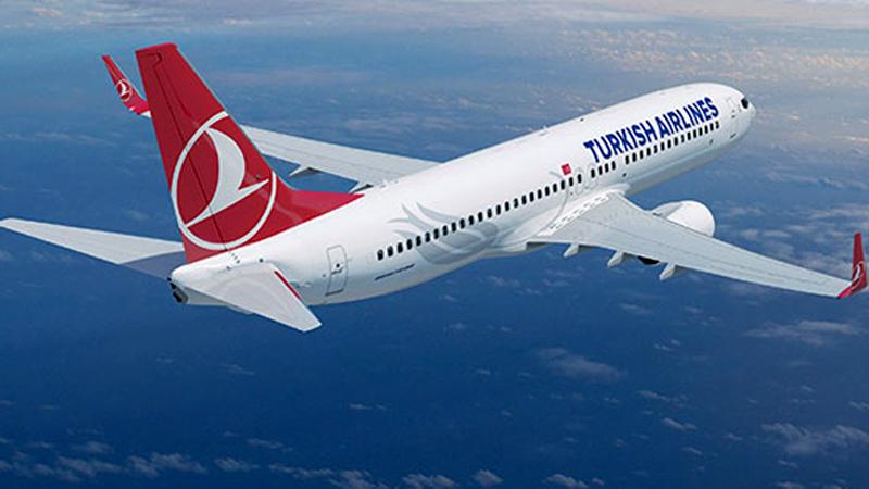 Turkish Airlines возобновила прямые регулярные рейсы в Харьков