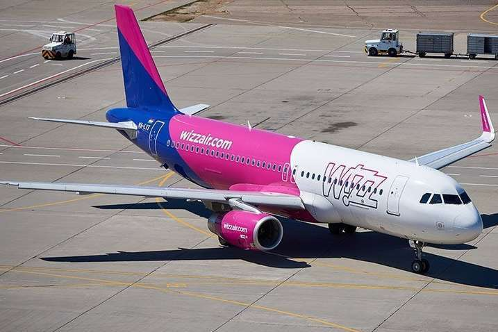 Wizz Air has threatened to close its branch in Kiev