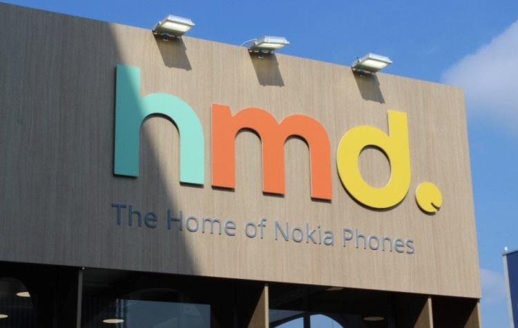 Google і Qualcomm вклали кошти в HMD Global
