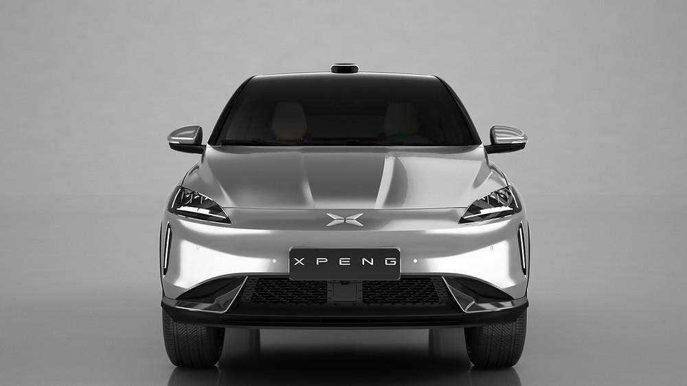 Xpeng Motors запланував залучити до $1,1 млрд в ході IPO