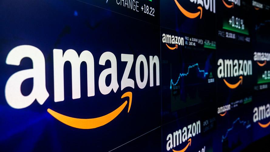 Amazon удвоил квартальную прибыль