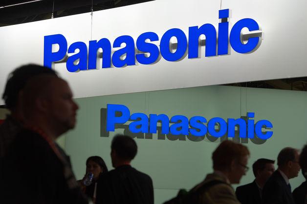 Panasonic отримала чистий збиток за квартал вперше за 9 років
