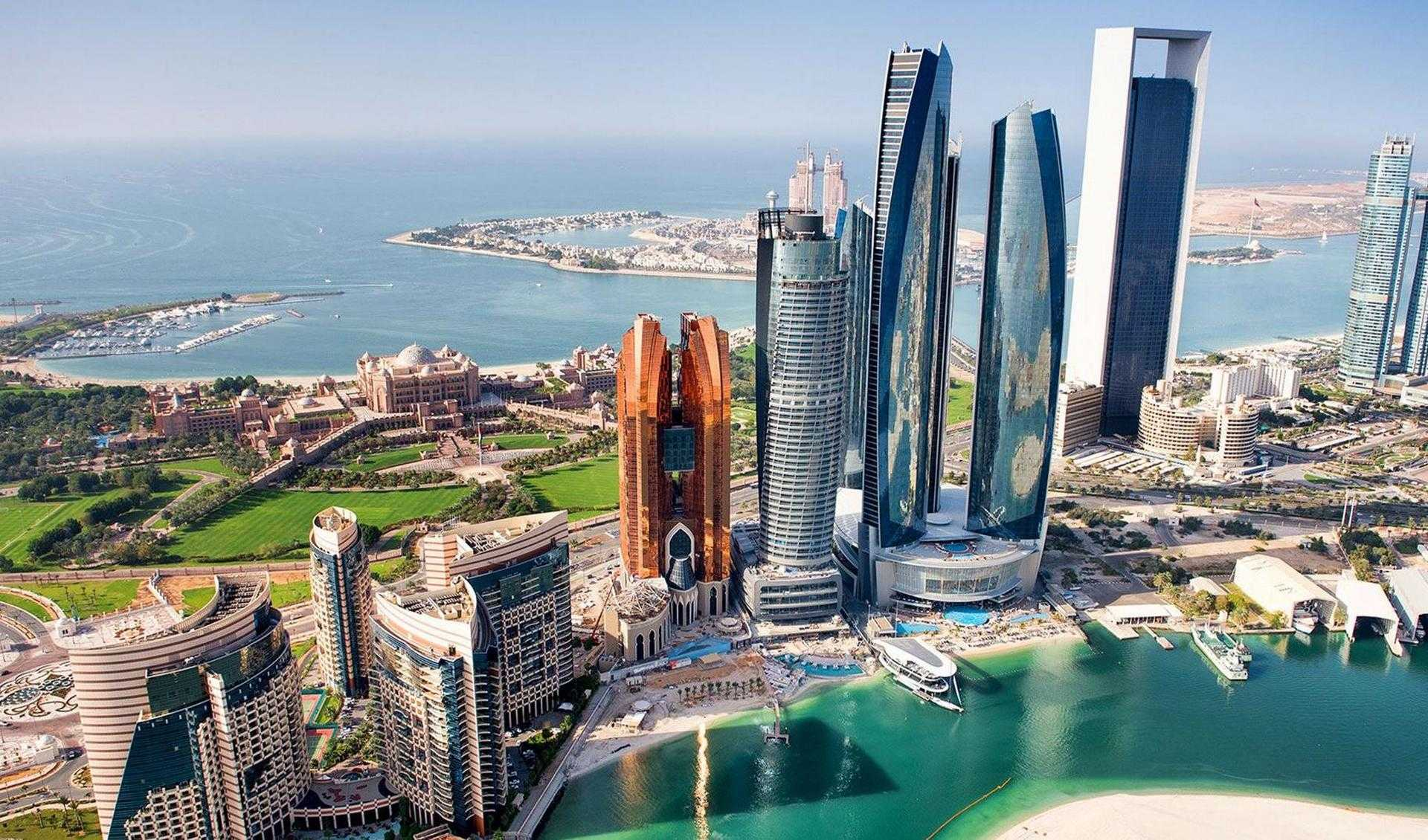 Абу-Даби разместил три транша облигаций на общую сумму $5 млрд