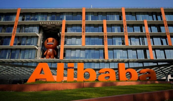 Alibaba ведет переговоры об увеличении доли в китайской компании доставки YTO