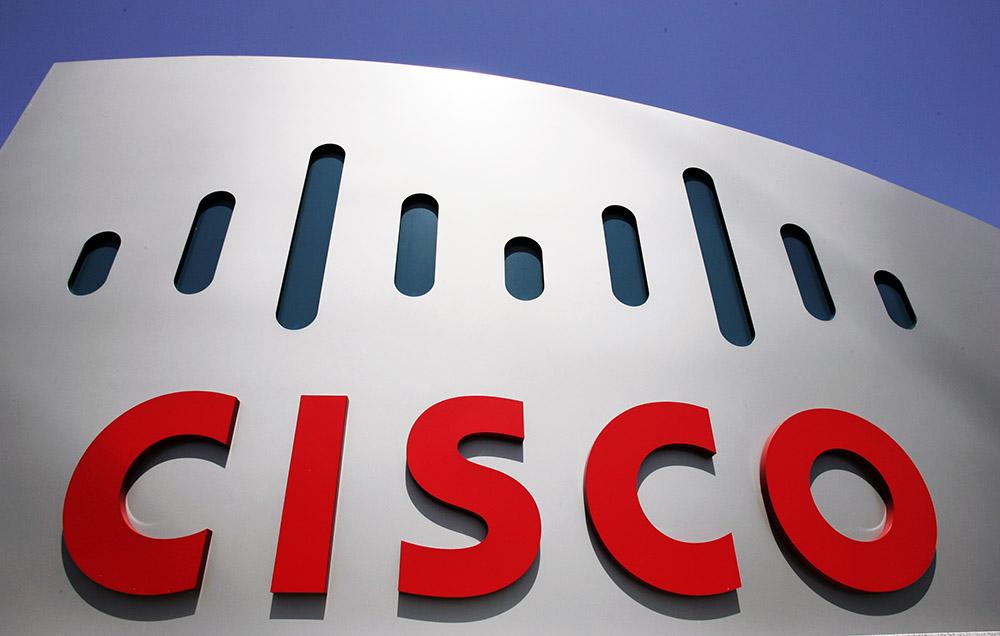 Cisco Systems сообщила о падении доходов и дала слабые прогнозы