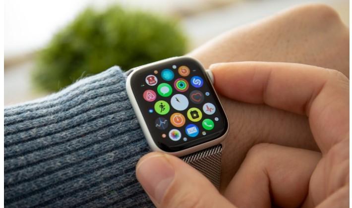 Часы Apple Watch 6 порадуют улучшенным акцентом на здоровье пользователя